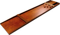 Shuffleboard Jakkolo Beginner– Full Size Pro Board