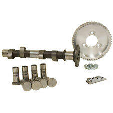 Empi 23-4100 W100 CAMSHAFT KIT W/ BILLET 28MM LIFTERS, ALUM CAM GEAR & BOLTS VW