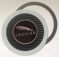 Red Tax Disc Holder For Jaguar S X Type Xj6 Xjs Xk8 xkr8