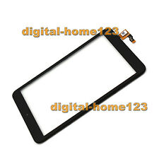 Touch Screen Digitizer Frame Replacement For Vodafone Smart Tab 4 3G 8-inch