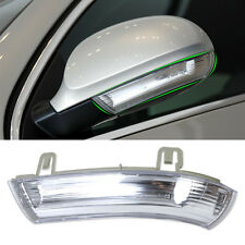 Left Mirror Turn Signal Light Indicator Perfect Fit For VW GOLF JETTA MK5 PASSAT