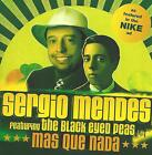 SERGIO MENDES Feat. The Black Eyed Peas - Mas que nada