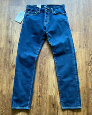 Carhartt WIP Kinney Pant Jeans 30 / 32 Blue Stone Washed