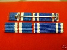 Police Long service Golden Jubilee Ribbon Bar Pin Type