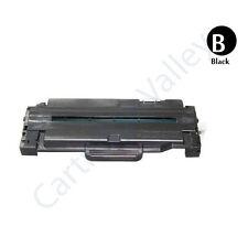 Compatible Samsung MLT-D105L Black Toner Cartridge ML1910/2525 SCX4600/4623F