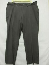 A7970 Eddie Bauer Brown Blakely Fit Stretch High Grade NW/oT Pants Women 42x32