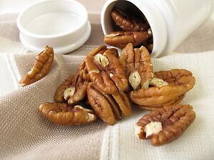 250g Pekannüsse Pecan Nut Untreated And Unsalted Pecannüsse Pecannuss