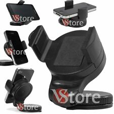 SUPPORT VOITURE IPHONE SAMSUNG CELLULAIRE IPOD MP3 MP4 GPS UNIVERSEL VENTOUSE