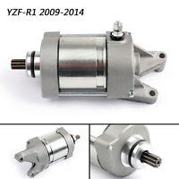 Starter Motor Engine Starting 14B-81890-00 For Yamaha YZF R1 R1 2009-14 2012 TZ3