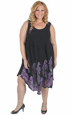 Rayon Paisley Hand-wash Only Sundresses for Women