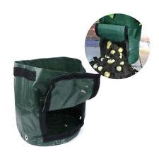 Potato Planting PE Bag Cultivation Pot Vegetable Growing Home Garden Supplies