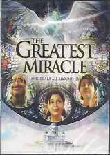 DVD  - The Greatest Miracle El Gran Milago NEW English & Spanish FAST SHIPPING !