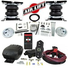 Air Lift LoadLifter5000 Air Bags & Wireless Air Compressor for 19 20 Ford Ranger
