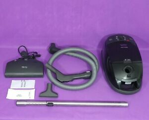 Miele  Solaris  Canister vacuum cleaner