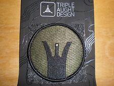 Triple Aught Design Front Sight TAD Morale Patch Combat