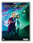 Doctor Who: The Peter Capaldi Collection DVD