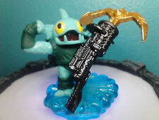 Anchors Away GILL GRUNT figure only Skylanders Series 3 Swap Force Water