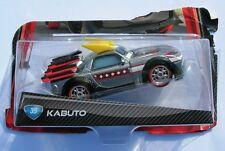 Disney Pixar Cars Kabuto RARE UK!!!