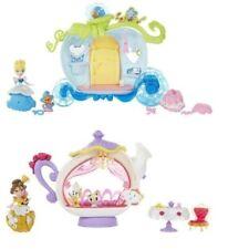 Disney Princess Little Kingdom rozne rodzaje