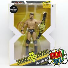 Bobby Roode Mattel WWE NXT Takeover Elite Series  Action Figure