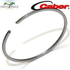 Husqvarna 181,272,281,282,285,480 piston ring,52 x1,5 x 2,15, réalisé par Caber