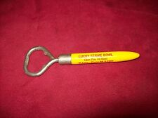 Vintage Salesman's Sample Bottle Opener, Model L-101.