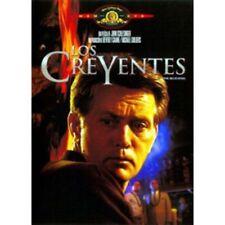 LOS CREYENTES [DVD]