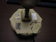 "MikroTik SXT 5nD r2 RouterBOARD directional antenna. 5"" diameter. /9"