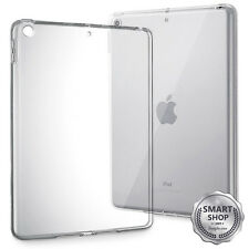 Poetic Lumos Clear Case【Soft TPU Cover】For Apple iPad 9.7 (2017 March Released