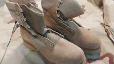 NEW Belleville 220 DESST Combat Boots Size 10 W Steel Toe Hot Weather
