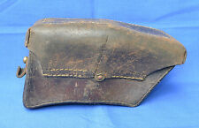 WW1 Original German Left side MANNLICHER M88 Ammo POUCH 1916