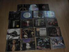 Symphonicmetal/Gothicmetal  CD-Sammlung Nightwish Dismal Euphony