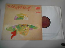 LP Pop Hildegard Knef-either way is the life (18 Song) Decca WOC