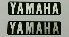 YAMAHA RD200 RD125 1976-1980 MODELS  ENGINE CASING  DECALS (PAIR)