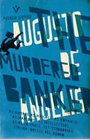 The Murdered Banker (Pushkin Vertigo)-ExLibrary