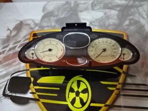 Cuadro de instrumentos ROVER 75 YAC112422  110008878036