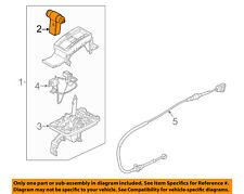 FORD OEM 11-12 Mustang Transmission Gear Shifter Housing-Shift Knob BR3Z7213BA