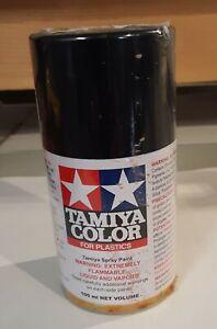 Storm IDA Deal, Tamiya TS-55 Dark Blue Spray, 100ml. factory sealed