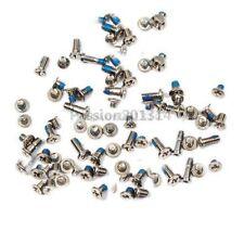 """Full Set Screws Replacement + 2 Gold Bottom Screws F iPhone 6 Plus 5.5"""" Repair"""