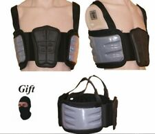 Rib and Chest protector (Free gifts included)