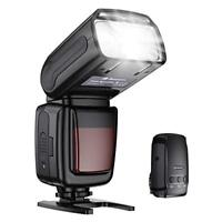 Flash Speedlite For Sony A7 A7S A7R A6300 A6500 Wireless and Trigger Set 2.4G Mi