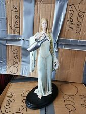 Sideshow Weta Lady Galadriel The Lord Of The Rings Excellent Condition