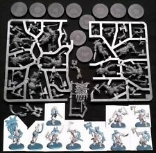 10 Bloodreavers Blades of Khorne Goreblade Warhammer Age Sigmar Blood Reavers