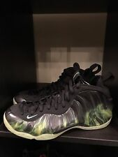 "Nike Air Foamposite One Paranorman ""Paranorman"" - 579771 003 Brand new size 9.5"