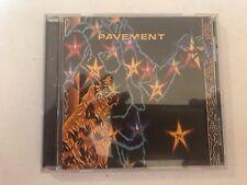 Pavement Terror Twilight CD Album 1998 matador