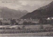 Malè - Val di Sole (m. 737).