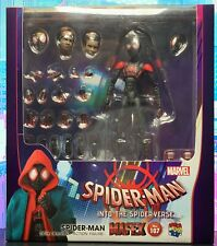 Mafex Spider-Man Into The Spider-Verse Miles Morales