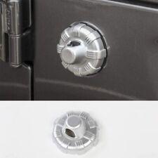 Antenna Base Cover Trim For Jeep Wrangler Jk Jku Jl Gladiator Jt Exterior Parts Fits Jeep Wrangler Unlimited