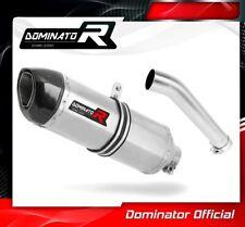 CB 1300 Exhaust HP1 Carbon Dominator Racing silencer 2003 2004 2005 2006 2007