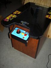 New commercial Classic cocktail table video arcade game free ship to terminal